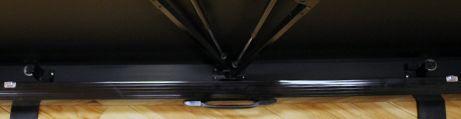 Pantalla de proyección HD Floor-up